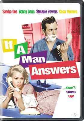 NEW If a Man Answers (1962)