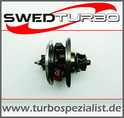 Turbolader Rumpfgruppe Opel Vectra C 2.2 DTI 92 Kw Y22DTR