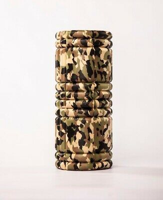 Trigger Point GRID Foam Roller for Fitness Physio Pilates Yoga Gym -Camoflage NE