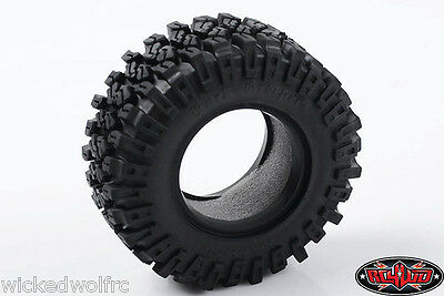 "RC4WD 2x Rock Creepers 1.9"" Scale Off-Road Tires Z-T0049 (PAIR) RC"