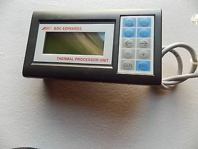 BOC Edwards THERMAL PROCESSOR UNIT DV-1000