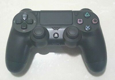 Official Genuine Sony Playstation PS4 Dualshock®4 Wireless Controller Black