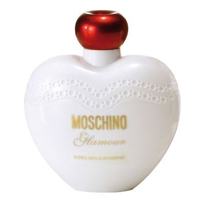 Moschino Glamour Bath & Shower Gel 200ml (direct)
