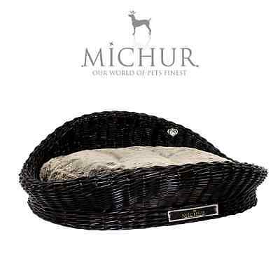 Michur Sweetheart, Panier , Lit, Chat, Chien, Marron, Pâturage • EUR 95,95