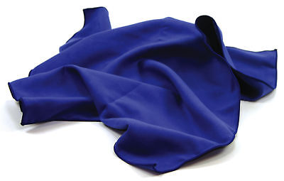 Aqua Sphere Microfibre Swim Towel - Blue - Medium