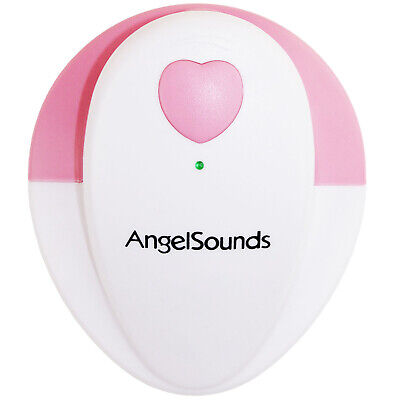 ANGELSOUNDS JPD-100S Fetaldoppler PZN: 02686378