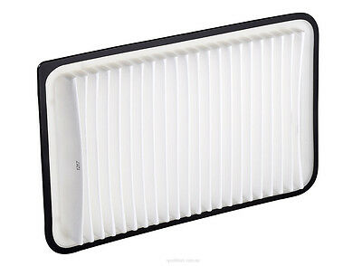 Ryco Air Filter A1524 fits Mazda 2 1.5 (DE),1.5 (DY)