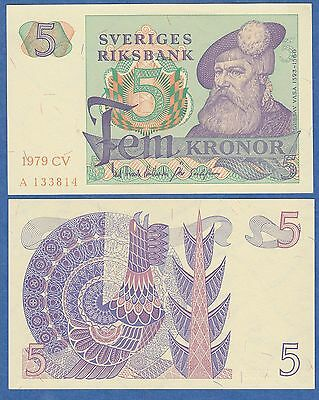 Combine FREE! Sweden 100 Kronor P 65 New Date 2014 UNC Low Shipping