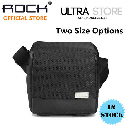 Rock Compact System Hybrid Water Resistance Camera Case Bag Canon Nikon Sony