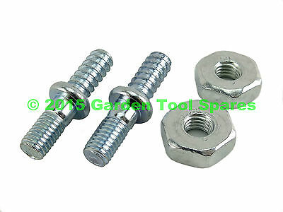 Bar Stud & Nut Pair Fits Stihl 017 018 021 023 025 Ms170 Ms180 Ms210 Ms230 Ms250