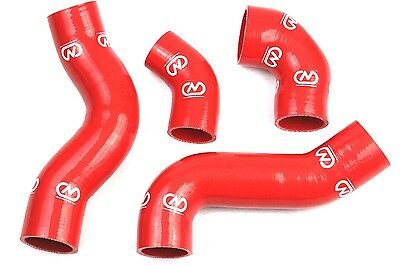 VW Golf Mk5 Mk6 EOS Scirocco 1.4TFSI turbo Supercharged Silicone Boost Hoses-179