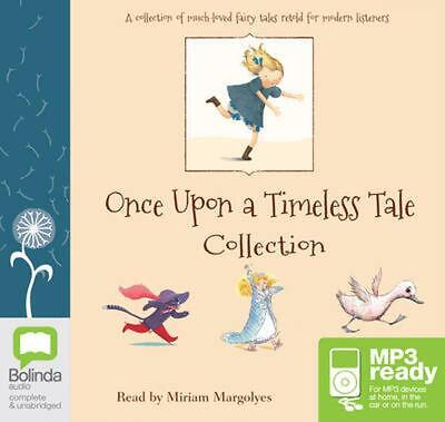 Once Upon a Timeless Tale Collection by Various Authors Free Shipping!
