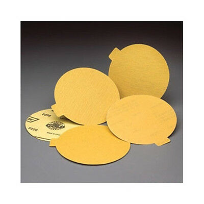 """Norton Gold Reserve 6"""" Disc Roll, Package of 100, P180B - 83828"""