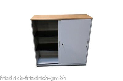 aktenschrank 160 x 98 x 44 cm eur 35 00 picclick de. Black Bedroom Furniture Sets. Home Design Ideas