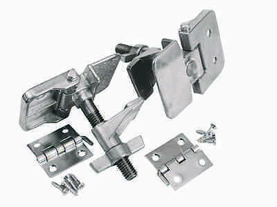 Speedball Screen Printing Hinged Clamp (pair) - Frame Clamps