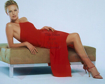 Charlize Theron Celebrity Movie Star 8X10 GLOSSY PHOTO PICTURE IMAGE ct94