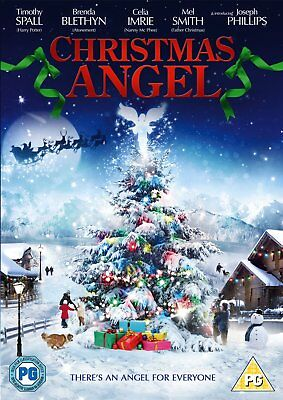 Christmas Angel (DVD) (C-PG)