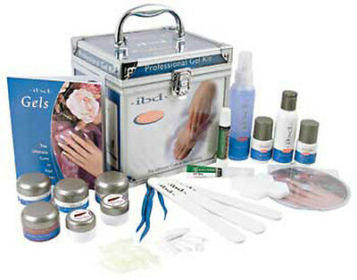 ibd Professional Gel Kit - 60106