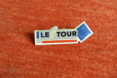 02930 Pin's Pins Velo Cyclisme Tour De France Tdf