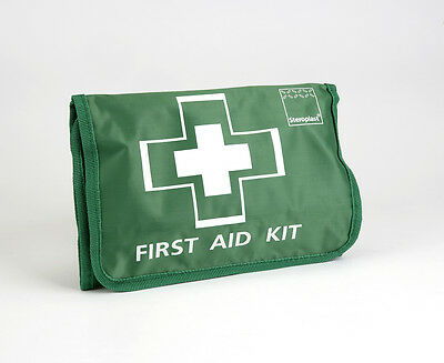Car & Leisure First Aid Kit - Great for caravans, cars or home