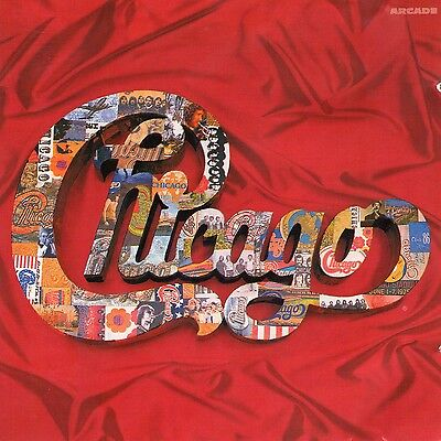 Chicago - The Heart Of 1967-1997 - Best Of/Greatest Hits (CD 1999) NEW/SEALED