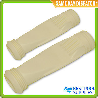 2 x CASSETTE DIAPHRAGM - ZODIAC BARACUDA / BARRACUDA POOL CLEANER - GENERIC