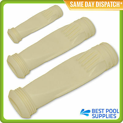 3 x CASSETTE DIAPHRAGM - ZODIAC BARACUDA / BARRACUDA POOL CLEANER - GENERIC