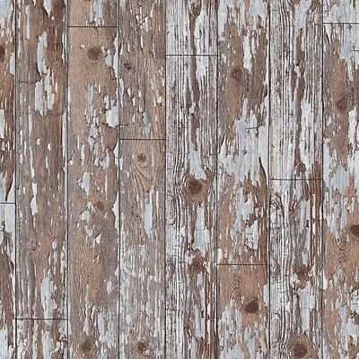 Old Weathered Distressed Cabin Wood Timber Wall Arthouse Vip Wallpaper 622009