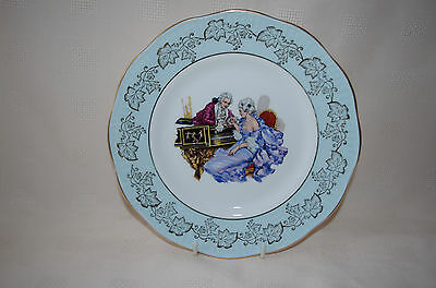 Ashdale Pottery Staffordshire - Collectors Plate