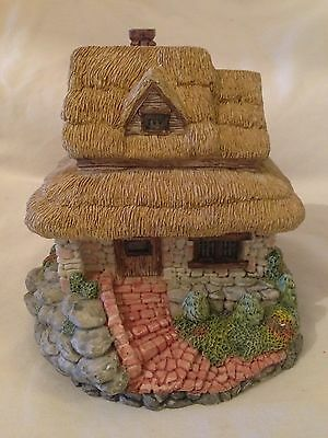 Old England's Classic Cottages - Canterbury Inn - Miniature