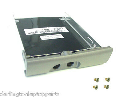 10 Pcs Lot of New Dell Latitude D510 Laptop Hard Drive Caddy