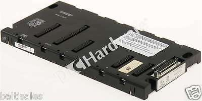GE Fanuc IC693CHS397F 90-30 Series 5-Slot Expansion Baseplate