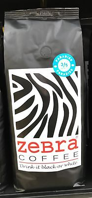 1kg Zebra Paradiso Coffee Beans - The Espress Group Blend