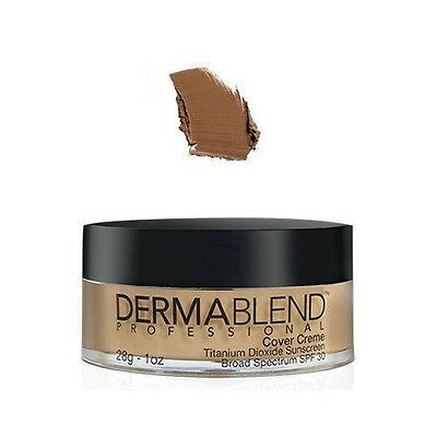 Dermablend Cover Creme Chroma 5 1/2  Golden Brown SPF30 1oz