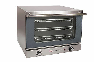 Wisco 620 Commercial Convection Counter Top Oven