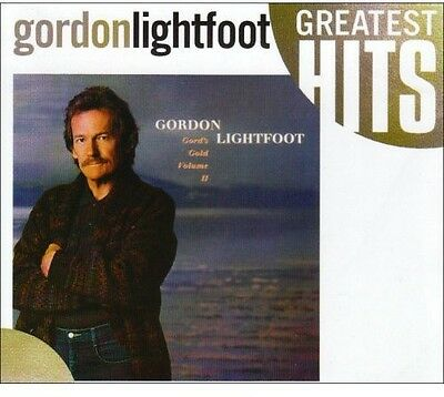 Greatest Hits - Gordon Lightfoot (CD Used Very Good)