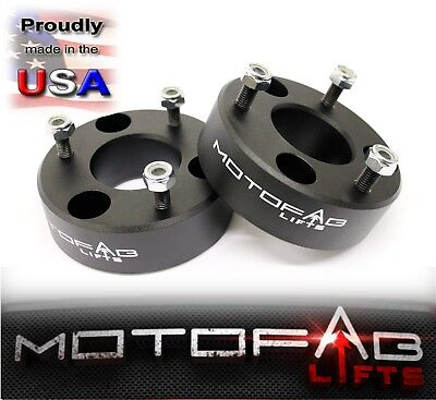 """DODGE RAM 1500 2.5"""" LEVELING LIFT KIT 4WD 2006-2017  Made in the USA Billet"""