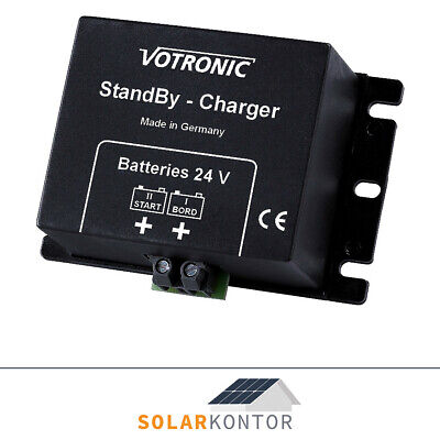 Votronic Standby Charger 24V - 6065