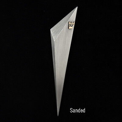 Contemporary Mezuzah with Kosher Scroll Hand Fabricate For Jewish Wedding Gift
