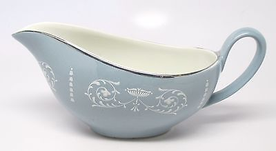 Arklow Pottery - Belvedere - Gravy Boat - Made in Ireland