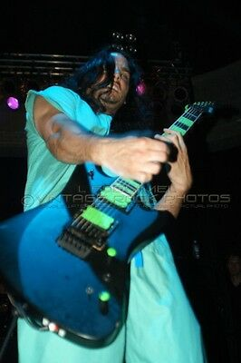 "Kenny Hickey Type O Negative Photo 8x12"" 2003 Newport Music Hall Columbus OH L12"