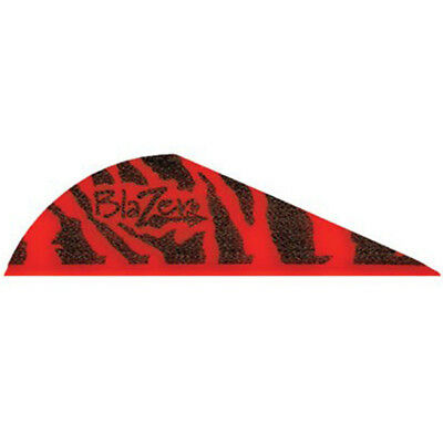 Blazer  Tiger Stripe Arrow Vanes