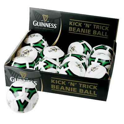 Guinness Kick and Trick Ball