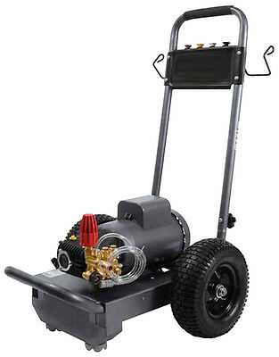 PRESSURE WASHER Electric - Commercial - 5 Hp - 575 Volt - 2,000 PSI - 3.5 GPM
