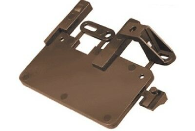 Peco Motor Mounting Plate for Peco G-Scale Turnouts PL-8