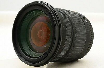*** Working *** Sigma DC Macro 17-70 mm F/2.8-4.5 DC Lens For Pentax