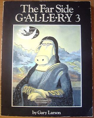 The Far Side Gallery 3, by Gary Larson