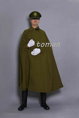 Replica Ww2 China Generalissimo Chiang Kai-shek  Cape Coat