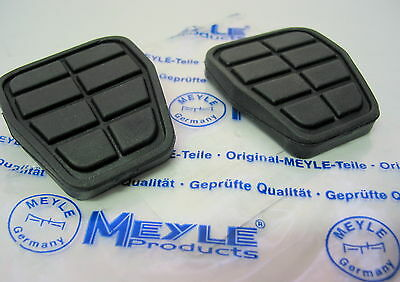 MEYLE OE Quality Brake & Clutch Pedal Rubbers Pads for VW Mk3 Golf Estate 1.9TDI