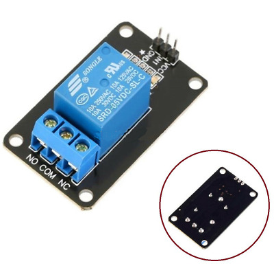 1PCS 1 Channel 5V Relay Module with optocoupler for Arduino PIC ARM DSP AVR